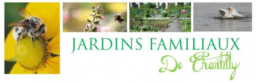 Jardins familiaux de chantilly for Jardin familiaux
