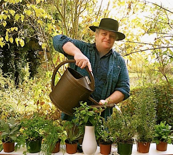 Pierrick le jardinier jardins familiaux de chantilly for Jardin de jardiniers